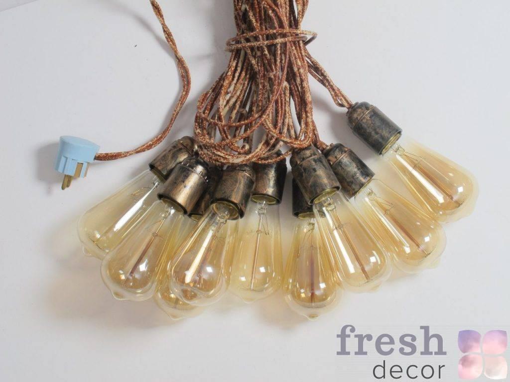 retro girlyandy s retro lampami v prokat i arendu