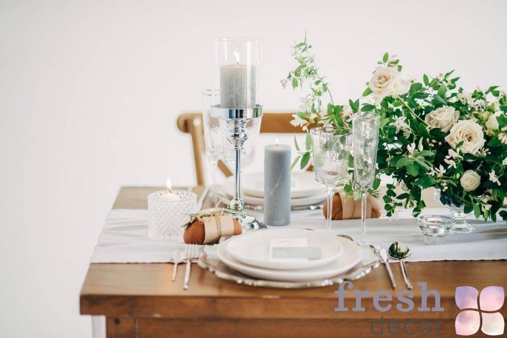 servirovka eko svadba