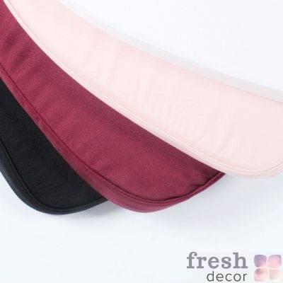 Подушки, пледы