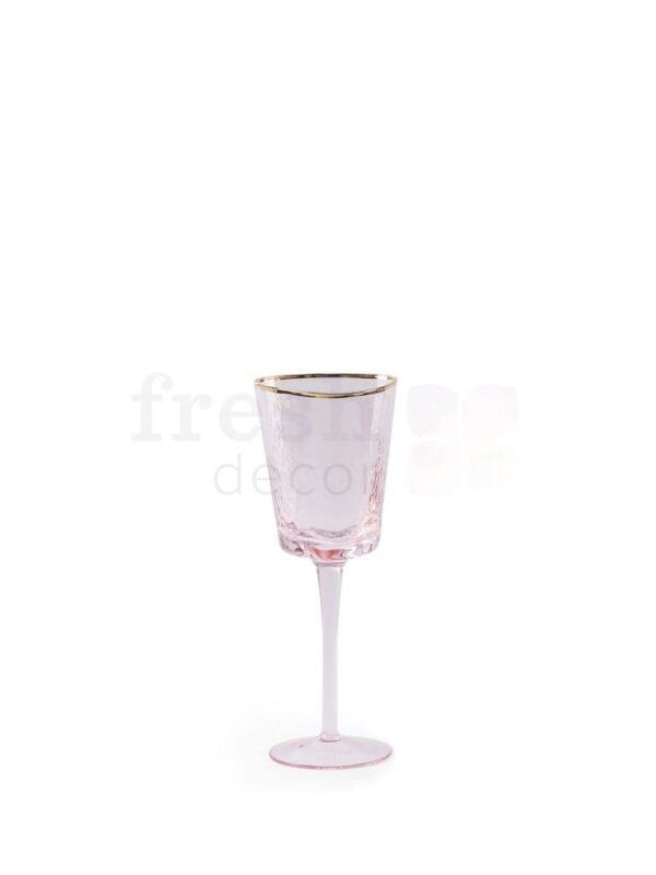 Bokaly iz stekla nabor Ajs Jevans 2