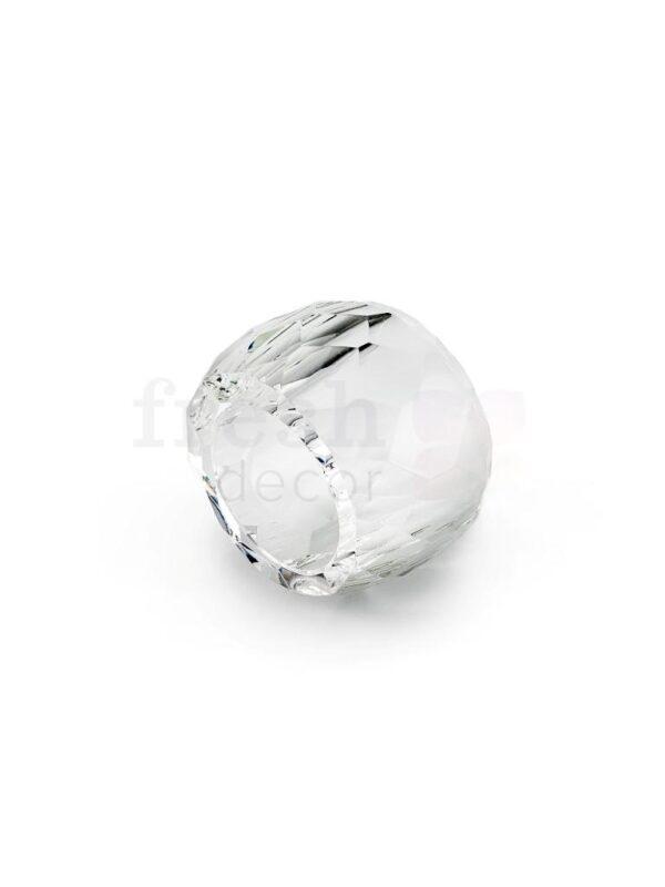 kolco dlja salfetki prizmaticheskoe stekljannoe 3
