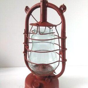 kerosinovaja retro lampa 50 h godov 1