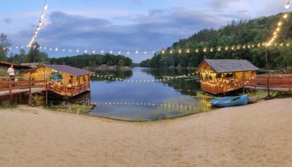 svetovoj dekor kozachej gory koropovo harkov