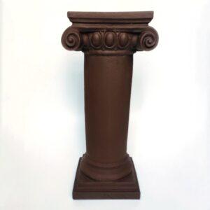 grecheskaja kolonna v stile klassika