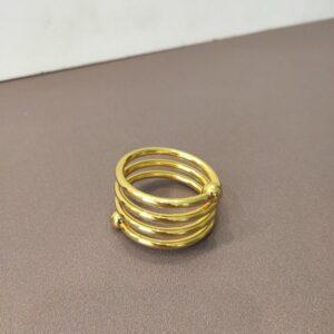 kolco zolotoe spiralka
