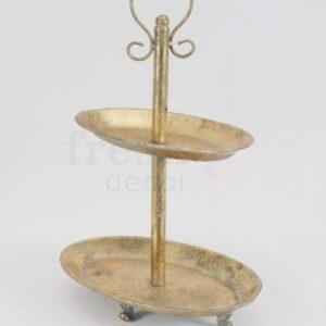 2x yarusnaya pirozhennica iz bronzy i latuni v prokat 1