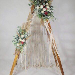 arka lestnica v prokat na svadbu 1 1