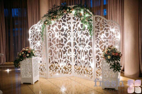 arka na svadbu 1