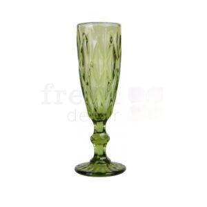 bokal dlya shampanskogo olivkovogo cveta 1