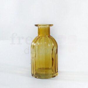 butylochka iz zheltogo stekla 1