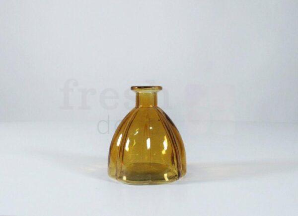 butylochka vaza yantarnogo cveta kupolovidnaya 1