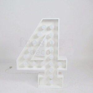 cifra 4 s lampochkami v arendu 1