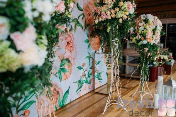 dlja svadby za molodozhenami 1