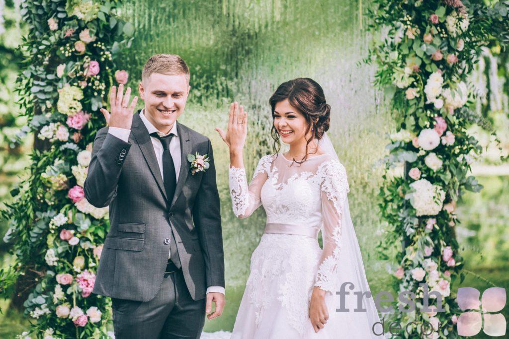 Свадьба в Дубровском 29 июля 2017