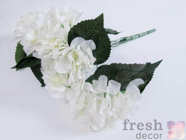iskusstvennij cvetok gortenzii v prokat 1