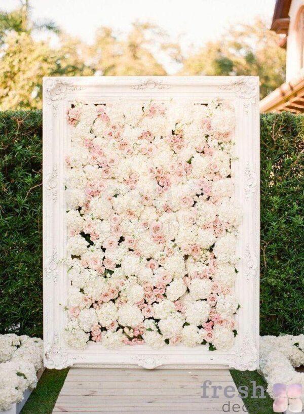 kartinva stena iz cvetov 1