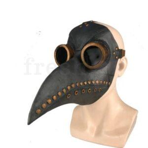 maska chumnogo doktora 1