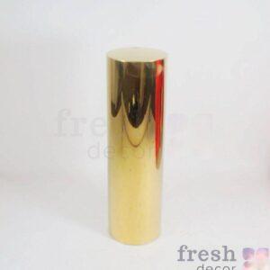 podstavka cilindr iz zolotogo metalla dlya dekora vysokij e1565097179202 1