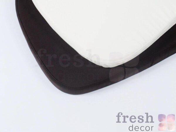 podushka moloko i shokolad na stul loft 1