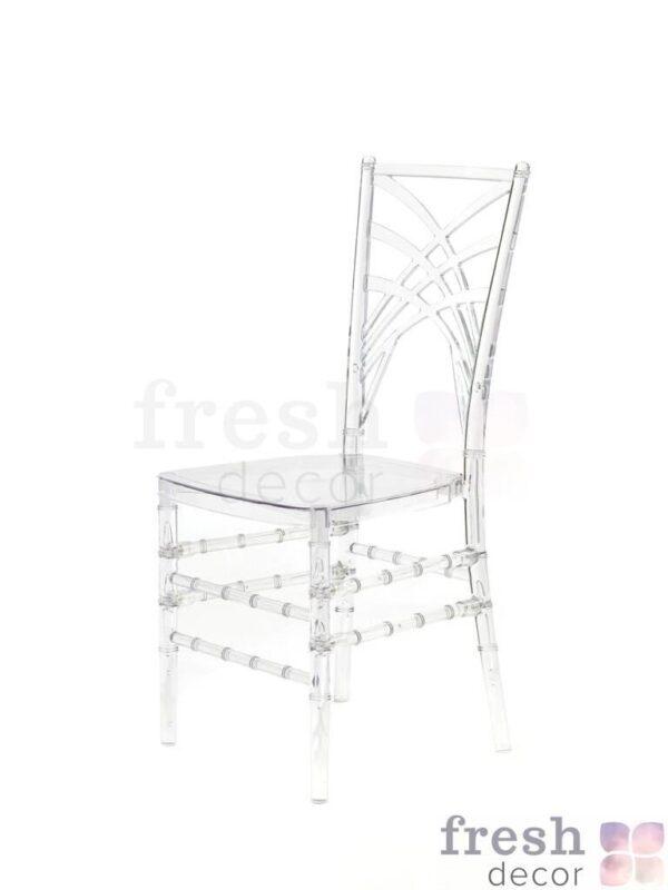 steklyannyj stul dlya gostinnoj i stolovoj gostevoj stul dlya vyezdnoj ceremonii 1