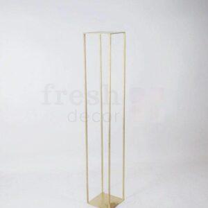 stojka metal zolotto 160sm 1