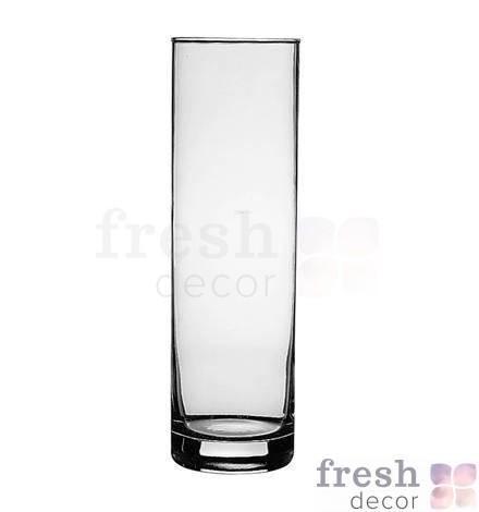 vaza cilindr vysotoj 38 sm shirinoj 12 sm 2