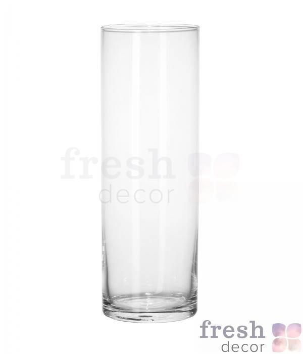 vaza cilindricheskaya vysotoj 30 smdiametr 12 sm 1