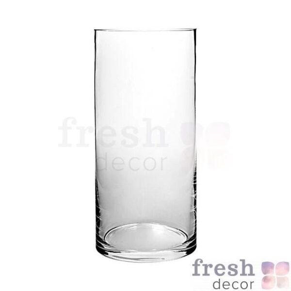 vaza vysotoj 26 sm dametr 11 sm cilindr 1