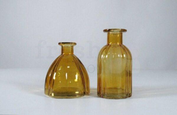 vazochki iz zheltogo stekla 1