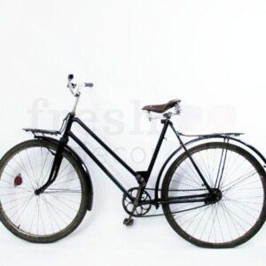 velosiped retro chernyj 1
