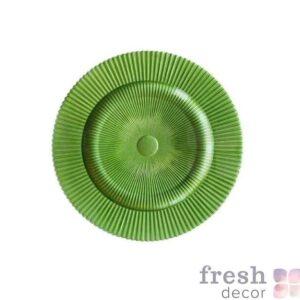 zelenovo salatovaya podstavnaya tarelka prodazha v ukraine 1