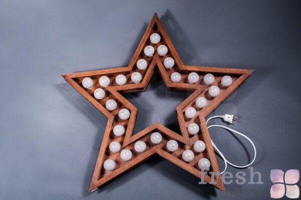 zvezda 1